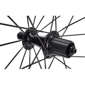 "edco Allroad 20 Wheel Set 28"" 50mm Clincher Shimano, zwart"